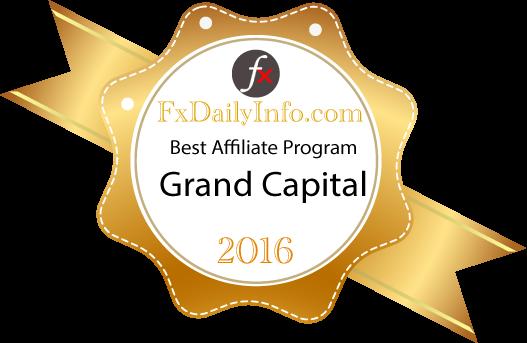 Гранд капитал форекс официальный сайт