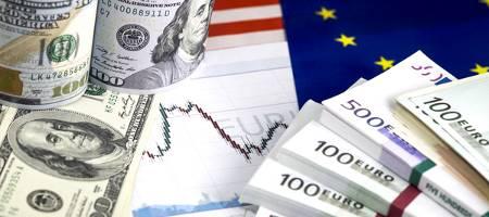 Форекс пара доллар евро прибыльный уникальный форекс советник эксперт